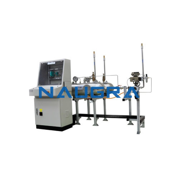 Temperature Process Control Training System