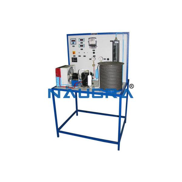Refrigeration Trainer, Refrigeration & Air Conditioning Lab