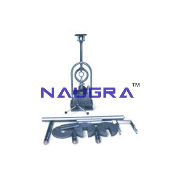 Field Type CBR Apparatus