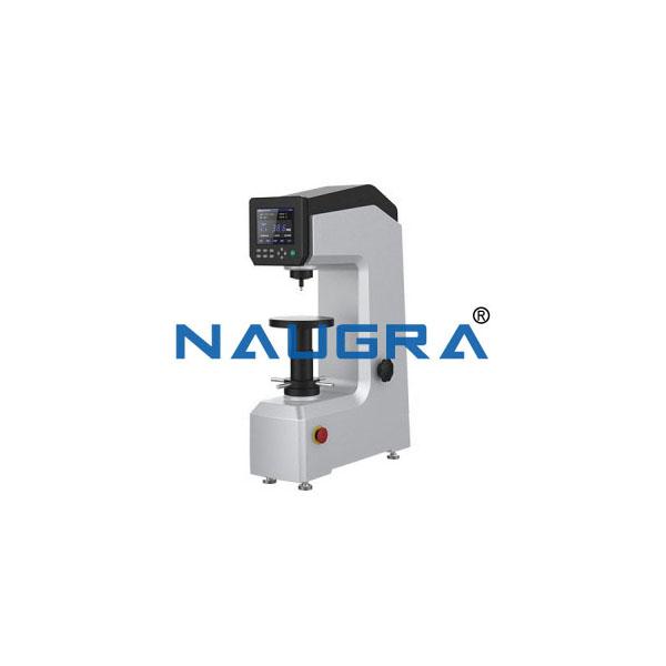 Digital Rockwell Hardness Tester