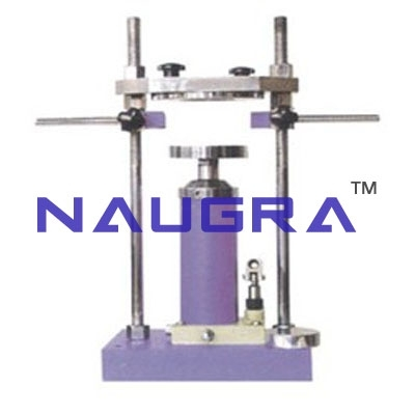 Extractor Frame (Hydraulic)