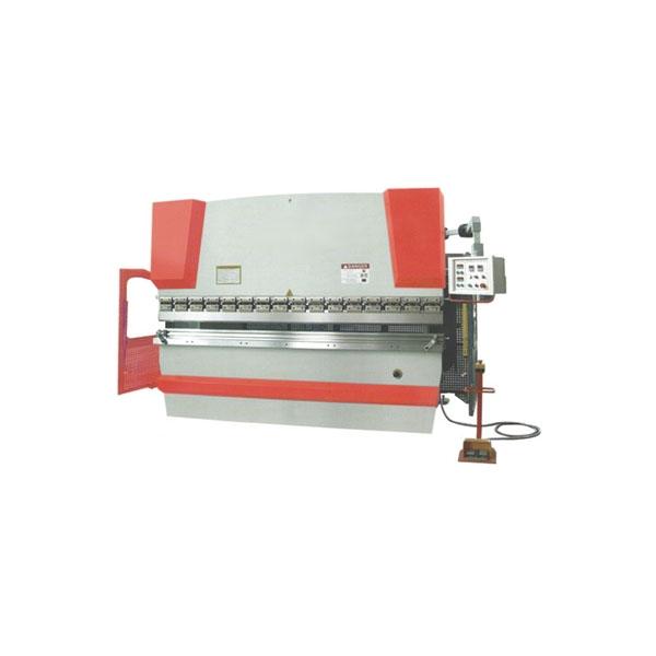 Hydraulic Press Breaks