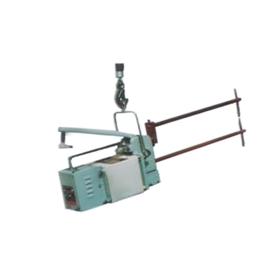 Hand Operated Portable Spot Welding
