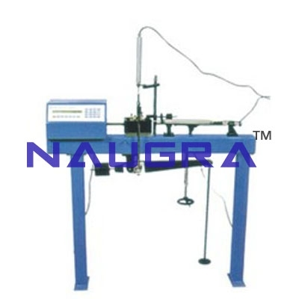 Direct Shear Apparatus (Digital Model)