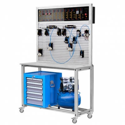 Advanced Electro Pneumatic Training Systems