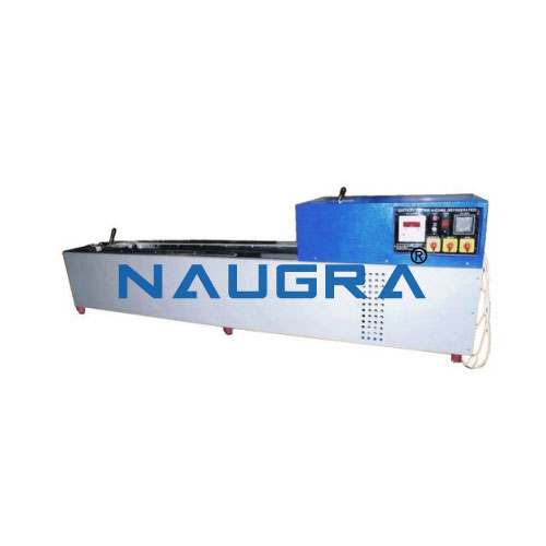 Ductility Testing Machine (Refrigerated)