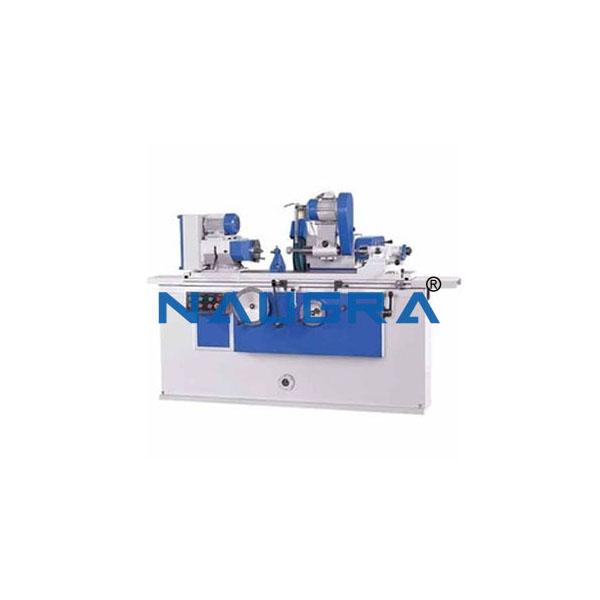 Hydraulic Cylindrical Grinding