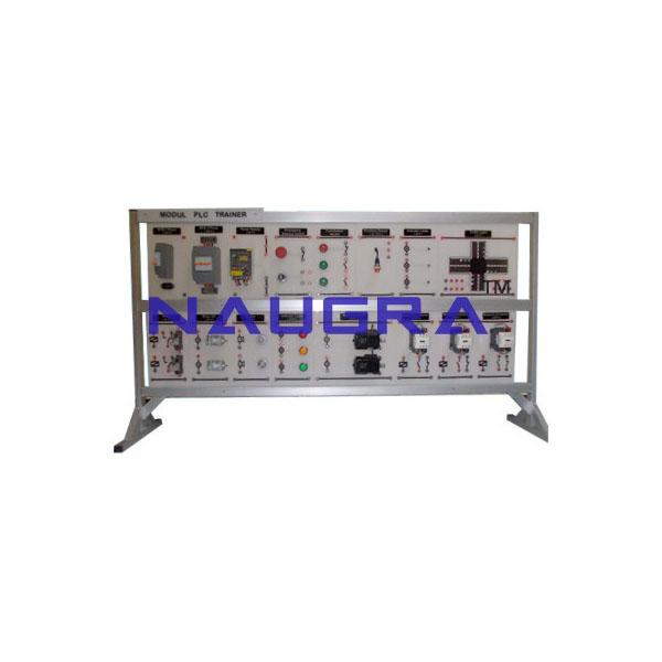 Industrial PLC Unit