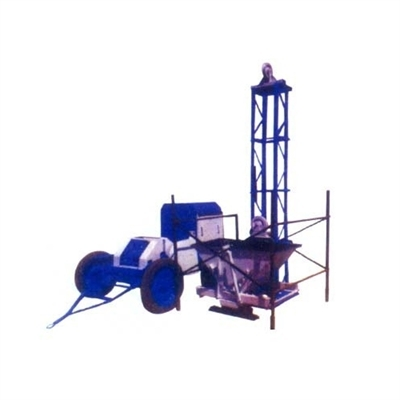 TOWER HOIST ANGLE TYPE