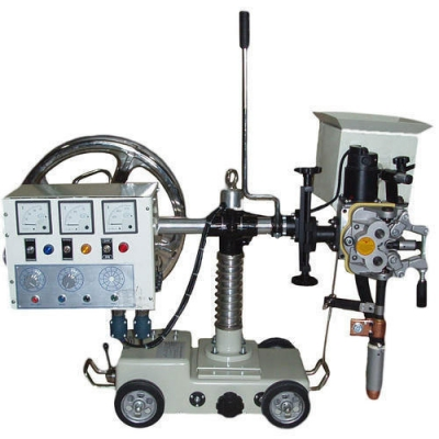 Submerged arc welding-SAW machines