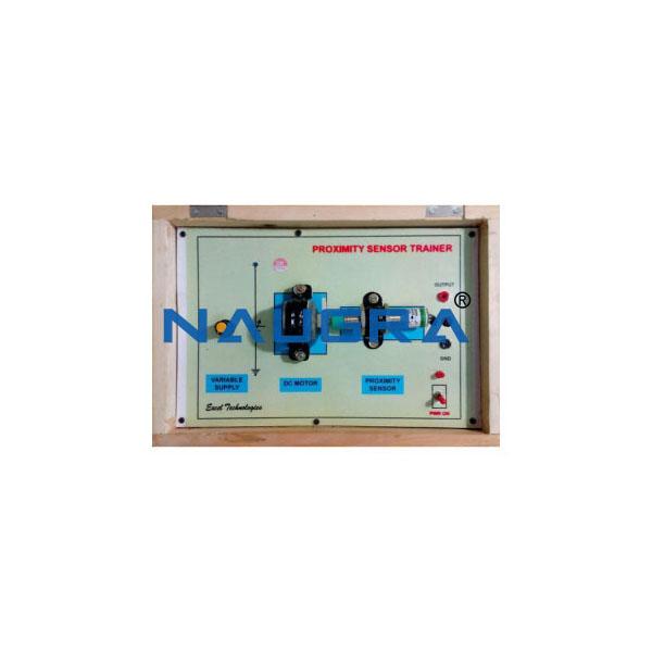 Proximity Sensor Trainer