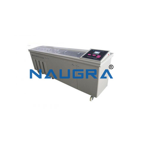 Refrigerated Ductility Test System