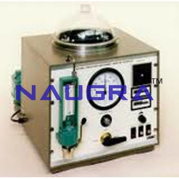 Radiation And Natural Convection Apparatus