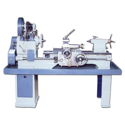 Light Duty Upper Motor Lathe