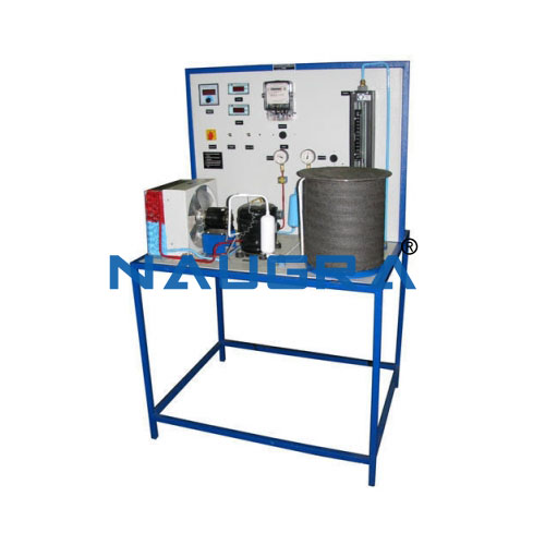 Domestic Vapour Absorption System Trainer