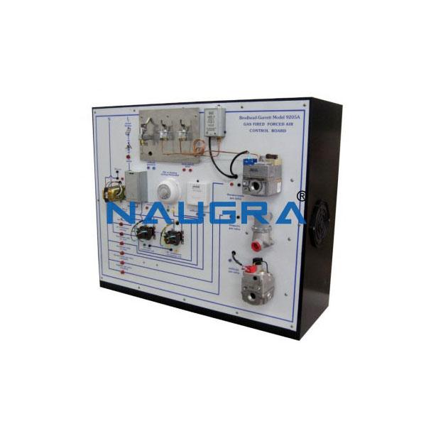 Air Conditioner Simulator W- Computer