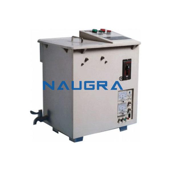PCB Metallization Equipment