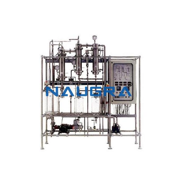 Manual Bioethanol Production Plant Manual Bioethanol Production Plant
