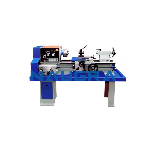 All Geared Capsten Lathe Machine 42-50-60 MM