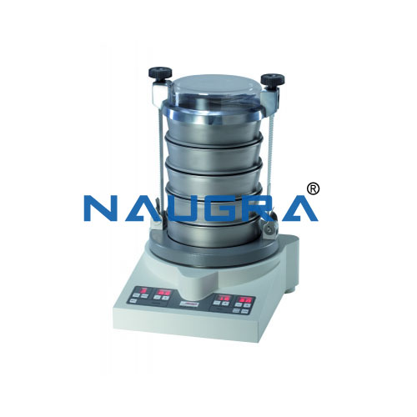 Digital Sieve Shaker