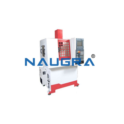 Miniature Verticle Milling Machine