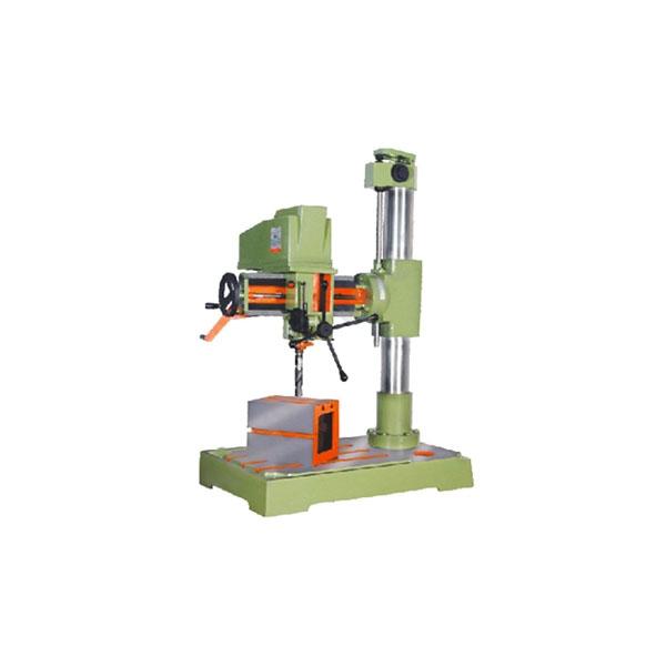 BR 38 Radial Drill Machine