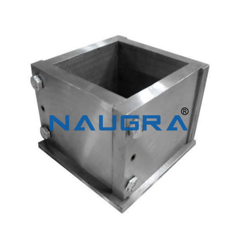 Different types of Concrete Moulds