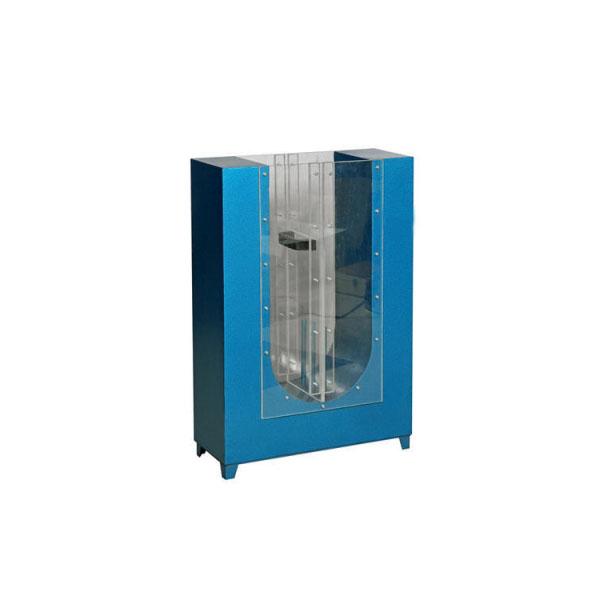 U Box Apparatus