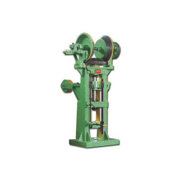 Forging Screw Press (Up Stroke)