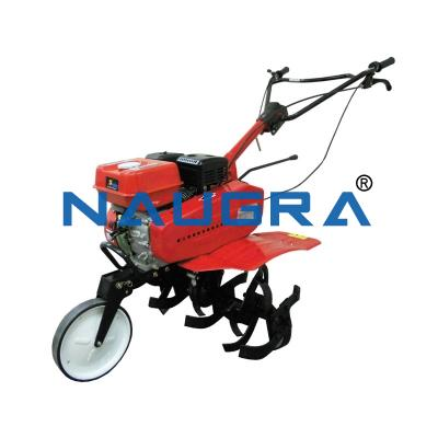 Agricultural Multifunctional Cultivator