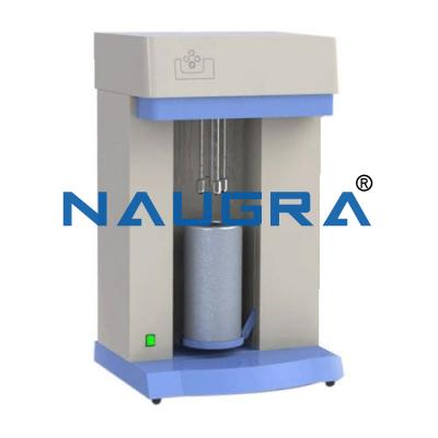 Bet Surface Area and Pore Size Analyzer and High Pressure Analyzer