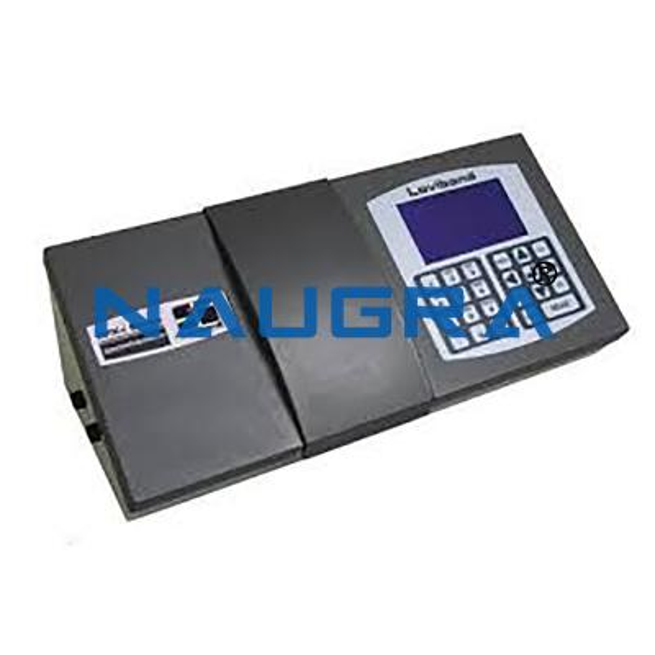 Colorimeter and Accessories