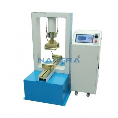 Flexure Testing Machine Digital