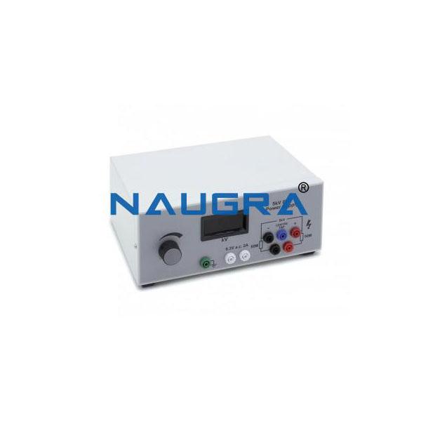 High-Voltage Power Supply