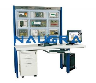 Innovative Industrial Automation Control