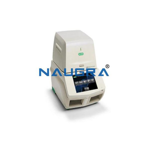 PCR Machine + Accessories