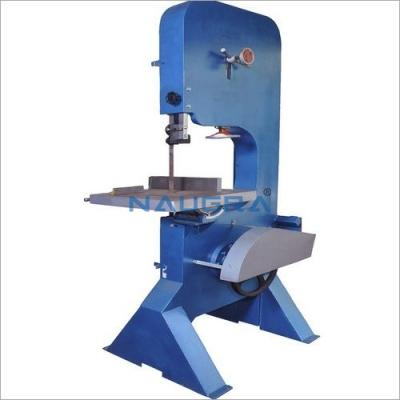 Vocational Band Saw Machine