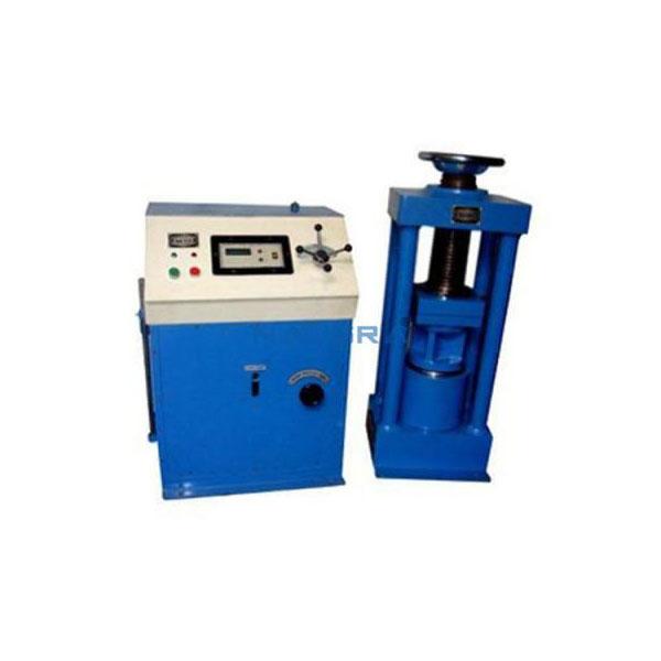 Vocational Motorized Compression/Tension Machine