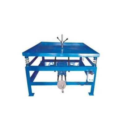 Vocational Vibrating Table