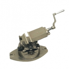 Swivel Angle Vice