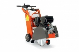 Rock/Concrete Cutting Machine