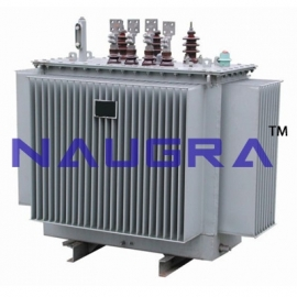 Air Cooled Transformer