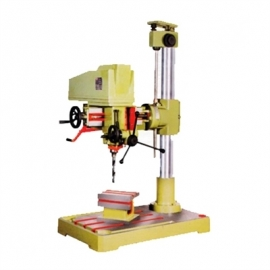 BR 25 Radial Drill Machine
