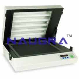 PCB Double-sided Exposure Machines