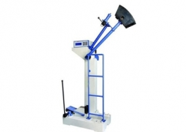 Impact Testing Machine-Digital