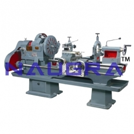 Shimoga Model Heavy Duty Lathe Machine