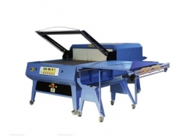 Dust Chip Remover Machines