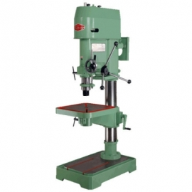 25, 32, 38, 40 MM Geared Pillar Drill