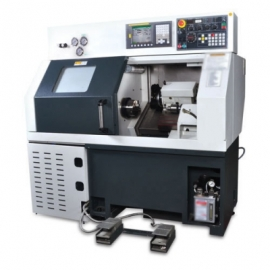 CNC Milling Machine Training Device
