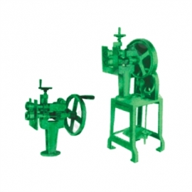 Jenny or Burrying Machine